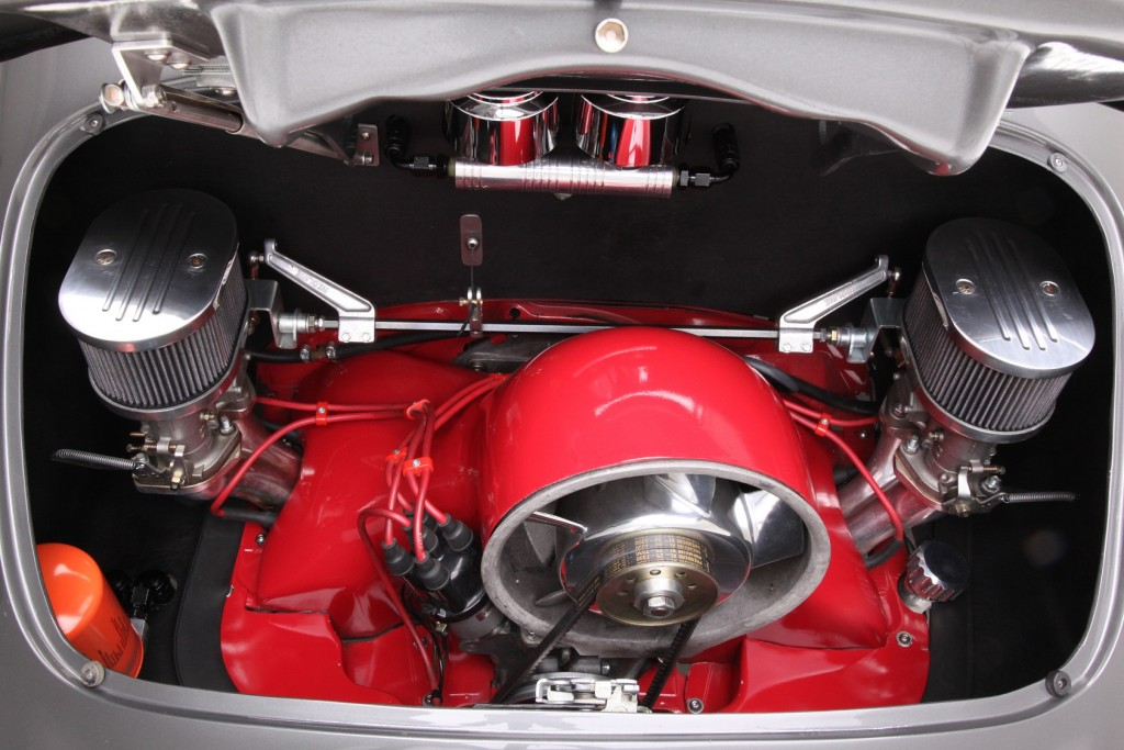 Speedster Engine