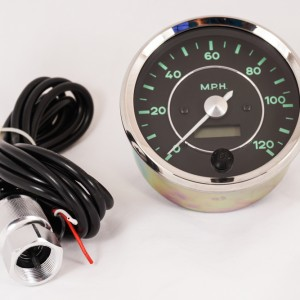 Speedometer and Cable