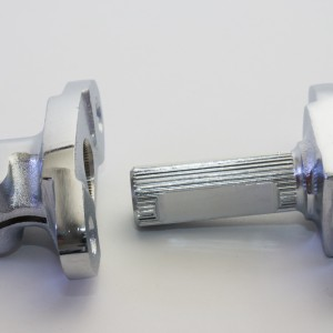Steering Shaft to Box
