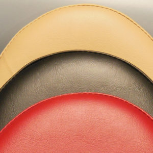 Spyder Headrest Pad Upholstery Colors