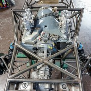 RS Frame Engine View