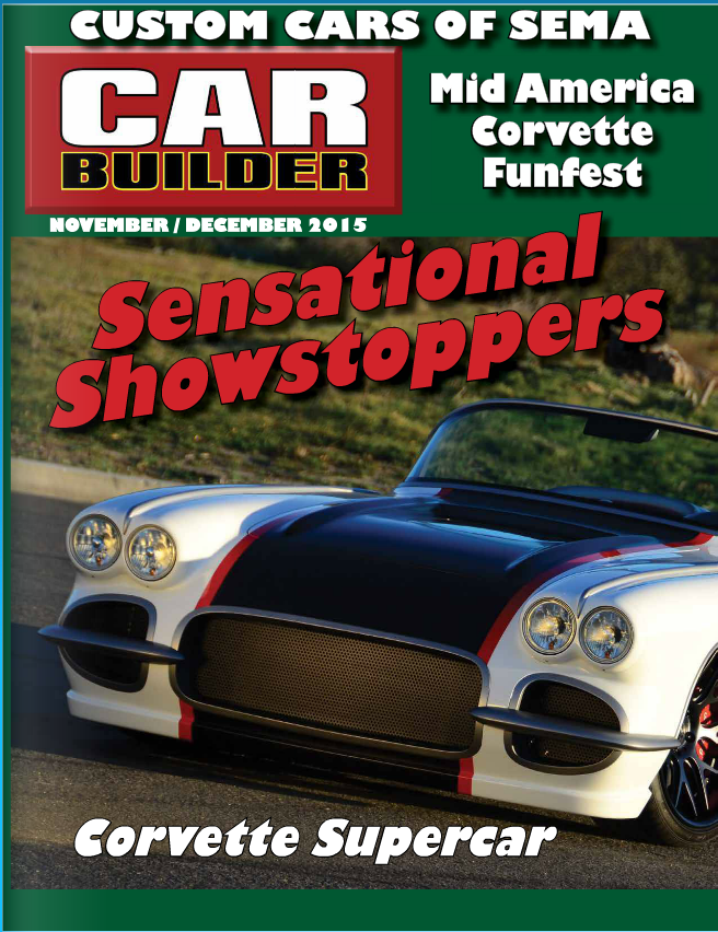 Car Builder 2015 Nov Dec Issue