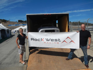 RRV - RRV - Rock West Racing Arrival