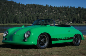 Big Bear Lake - Speedster Electric