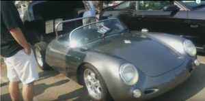 Fallbrook Cars and Coffee August 2016