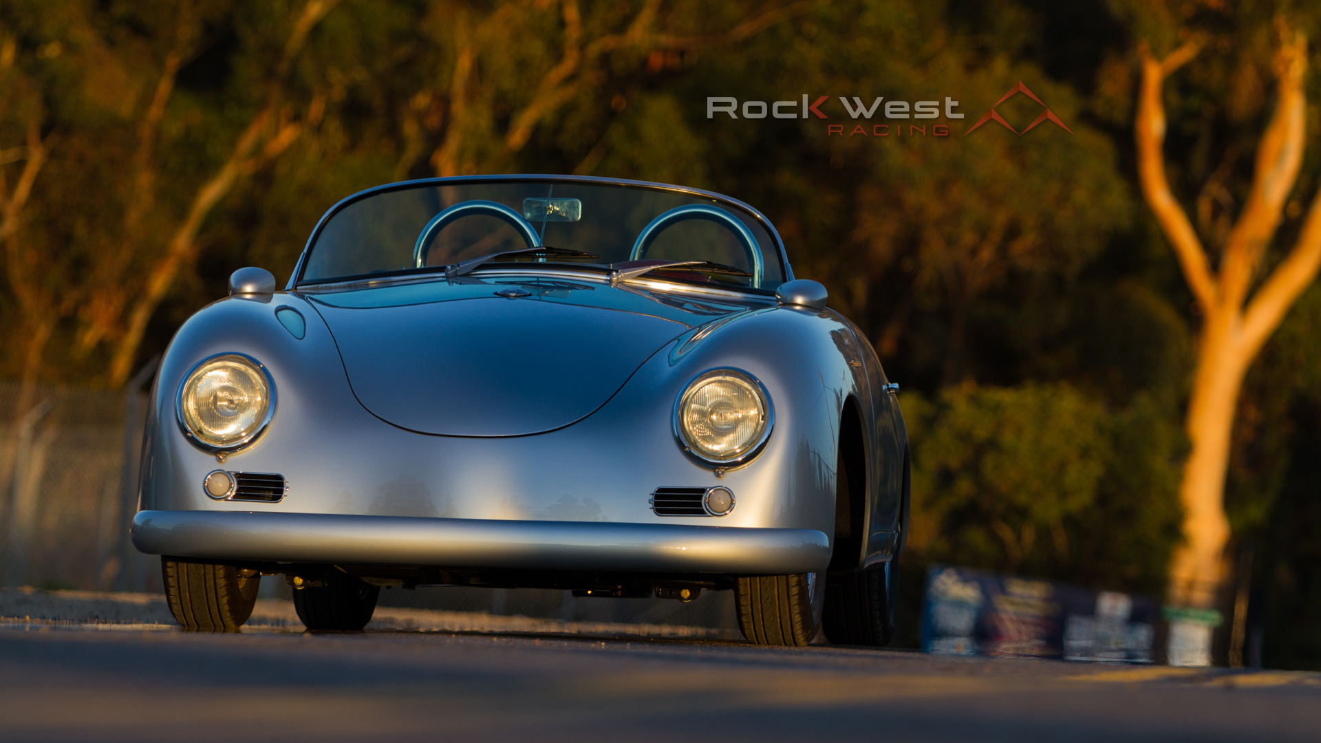 RW Speedster - Lazy Afternoon (1920 x 1080 pixels)